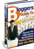 Thumbnail Bloggers Guide to Profits w/ Master Resell Rights