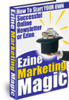 Thumbnail Ezine Marketing Magic w/ Master Resell Rights