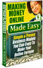 Thumbnail Making Money Online Made Easy w/ Master Resell Rights