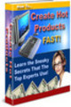 Thumbnail How To Create Hot & Profitable Products, FAST w/ MRR