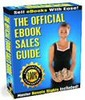 Thumbnail Official eBook Sales Guide w/ Master Resell Rights
