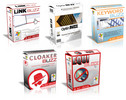 Thumbnail Resell Rights Super Affiliate Software Kit