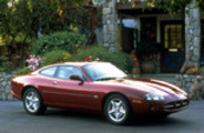 Thumbnail Jaguar XK8 Auto Transmission Selector Manual