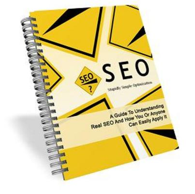 Product picture SEO- Stupidly Easy Optimization w/ Master Resell Rights