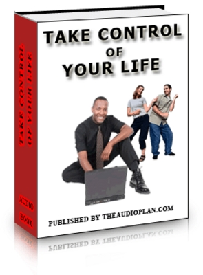 Product picture Take Control of Your Life! w/ Resell Rights