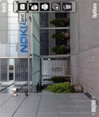 Product picture Nokia - Share Online v3.0 (N-Series Application)